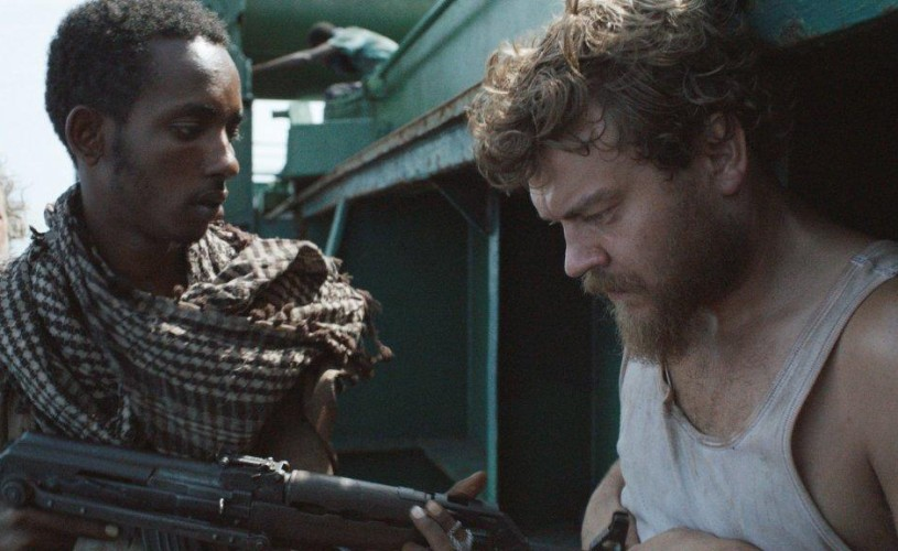 """VIDEO """"A Hijacking"""": un film despre piraţi adevăraţi în secolul XXI"""