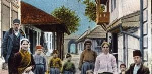 """Expoziția """"Ada Kaleh, insula visului şi a uitării"""" este vernisată Muzeul Naţional al Ţăranului Român"""