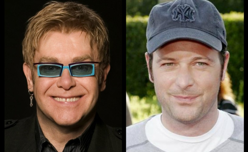 VIDEO Elton John ar putea juca în noul film al regizorului Matthew Vaughn