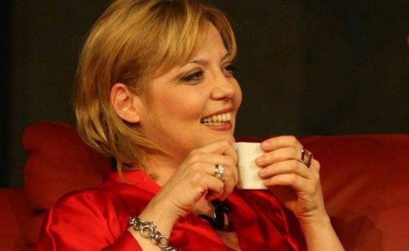 """Câştigă o invitaţie la spectacolul """"Sex"""", cu Emilia Popescu, la Teatrul Metropolis!"""