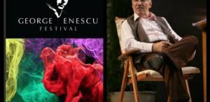 VIDEO Premieră la Festivalul Enescu: actorul Victor Rebengiuc, în cea mai pasională poveste muzicală de dragoste