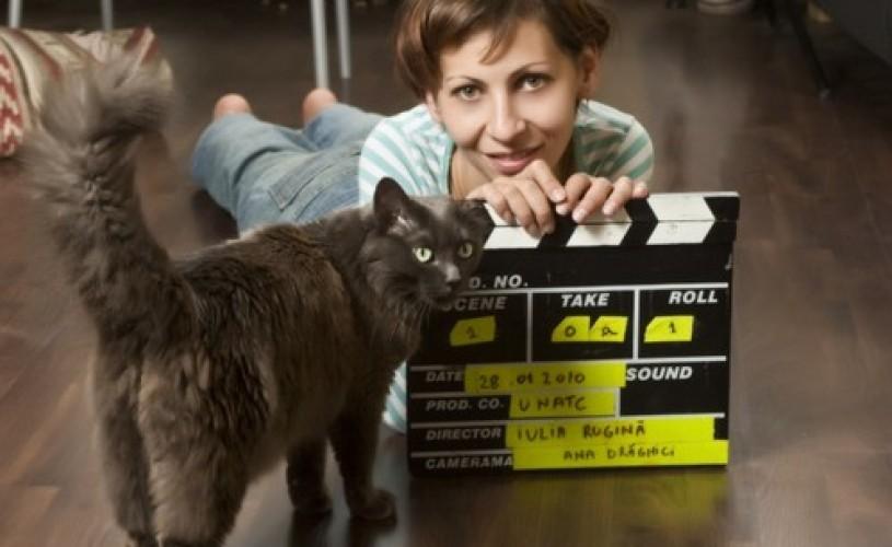 """VIDEO Regizoarea Iulia Rugină va participa la Festivalul Internaţional de Film """"Nowe Horyzonty"""" de la Wrocław"""
