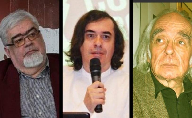Ce-au vrut să spună Andrei Pleşu, Mircea Cărtărescu şi Emil Brumaru