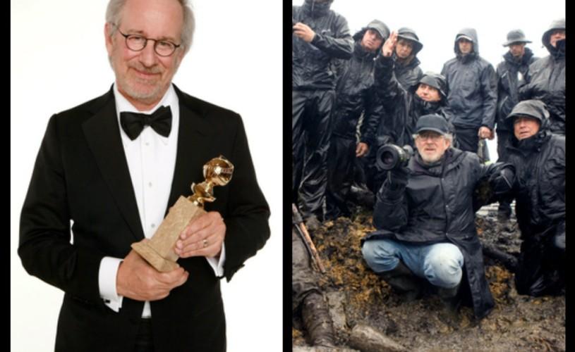 """VIDEO Steven Spielberg vrea să facă un remake al filmului """"Fructele mâniei / The Grapes of Wrath"""""""