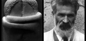 VIDEO Fotografii ale lui Constantin Brâncuşi au fost furate din casa stră-strănepoatei sculptorului