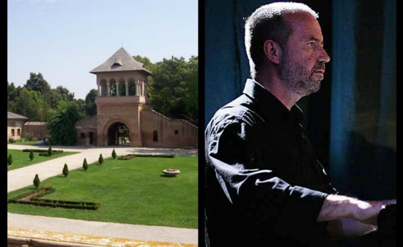 VIDEO Mircea Tiberian & friends, în concert la Castelul Peleş şi la Palatul Mogoşoaia