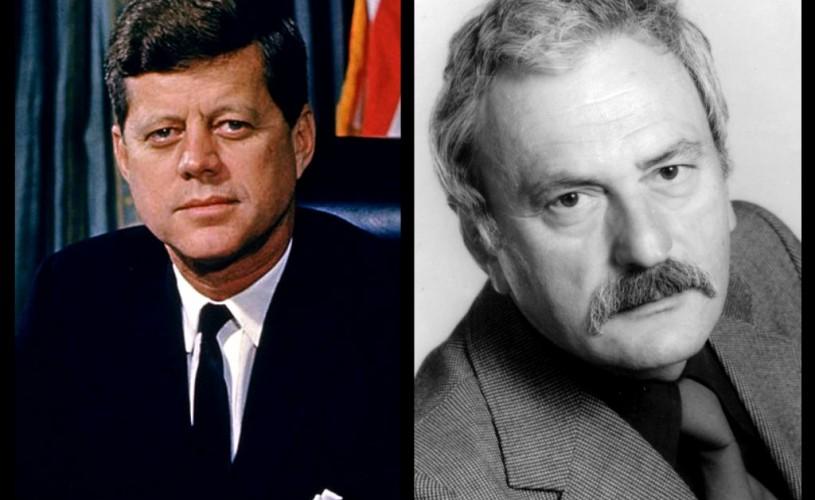 VIDEO JFK şi Amza Pellea, printre temele Festivalului de Film Istoric de la Râşnov