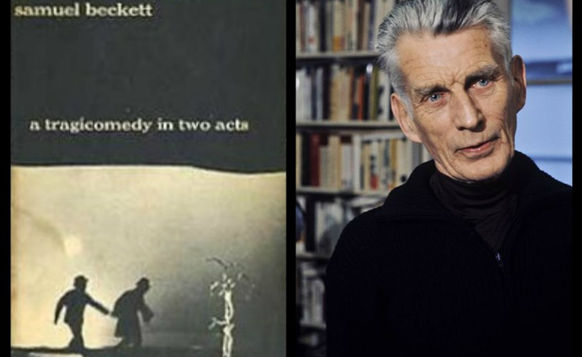 VIDEO Manuscrisul romanului de debut al scriitorului Samuel Beckett s-a vândut cu 1,5 milioane de dolari