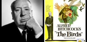 """VIDEO Filmele mute ale lui Alfred Hitchcock, incluse în Registrul """"Memoria Lumii"""" al UNESCO"""
