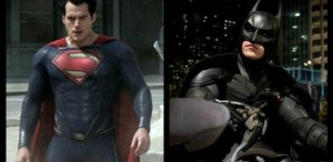 VIDEO Batman şi Superman vor apărea pentru prima dată împreună într-un film