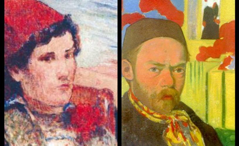 VIDEO Dosarul furtului de tablouri: Eugen Darie, Radu Dogaru şi Olga Dogaru rămân în arest
