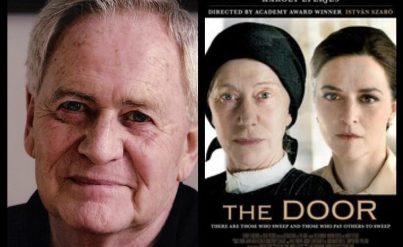 """VIDEO Laureat al Premiului Oscar, regizorul Istvan Szabo este invitat de onoare al Festivalului """"Anonimul"""""""