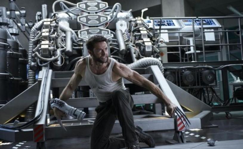 """VIDEO Filmul """"Wolverine"""" a debutat pe primul loc în box office-ul nord-american"""