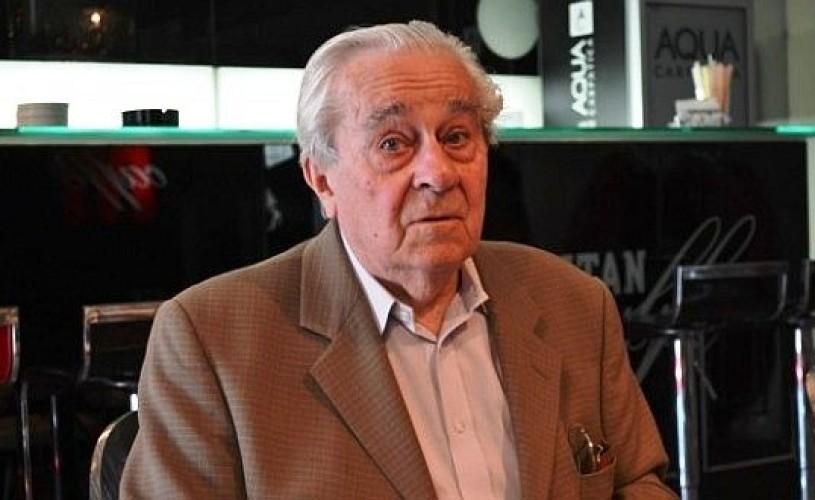 """VIDEO Mircea Carp: """"Cineva îmi spunea: ai făcut istorie. Nu! Am trăit istorie!"""""""