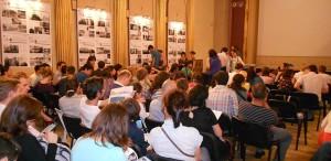 Expoziţii, spectacole şi concerte, organizate de ICR cu ocazia Zilei Limbii Române