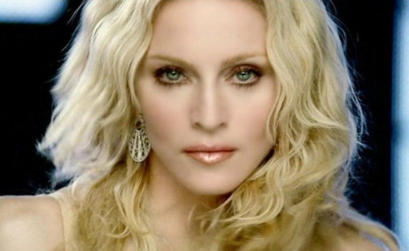 VIDEO Madonna va regiza un nou film