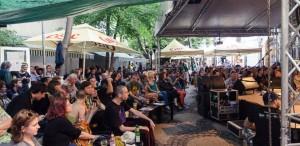 VIDEO O săptămână cu jazz și Flamenco la Green Hours