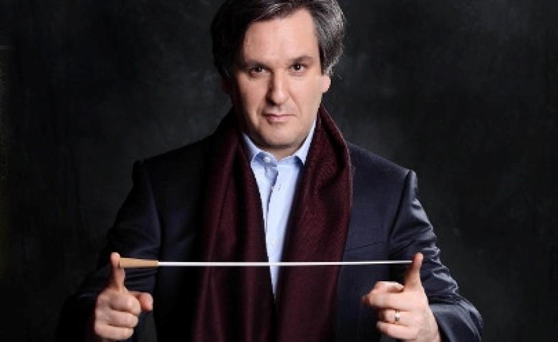 """VIDEO Una dintre cele mai bune interpretări ale spectaculosului """"Reqviem"""" de Verdi, cu dirijorul Antonio Pappano la pupitru, în Festivalul """"Enescu"""""""