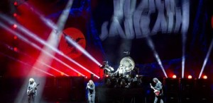 VIDEO Trupa Black Sabbath va fi recompensată cu trofeul Living Legend la gala Classic Rock 2013