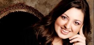 """VIDEO Alexandra Dăriescu, prima pianistă din România care a concertat la prestigioasa Royal Albert Hall (Londra), vine, în premieră, la Festivalul """"Enescu"""""""