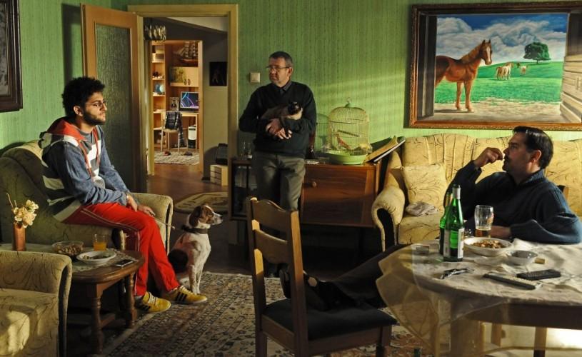 """VIDEO """"Domestic"""", de Adrian Sitaru, şi """"Rocker"""", de Marian Crişan, în premieră la HBO în septembrie"""