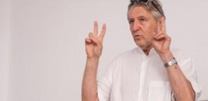 """INTERVIU Andrei Şerban: """"Teatrul s-a născut din nevoia de verticalitate"""""""