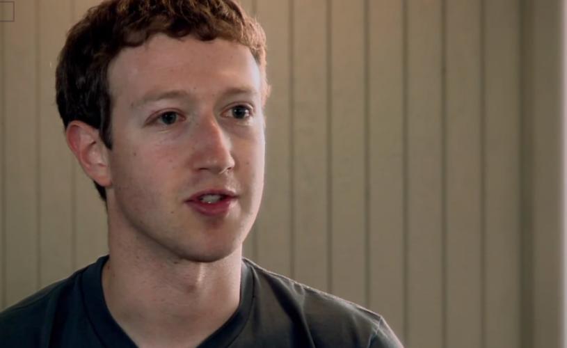"""VIDEO Documentarul """"Mark Zuckerberg: în interiorul Facebook"""" va fi difuzat pe 26 august, la BBC Knowledge"""