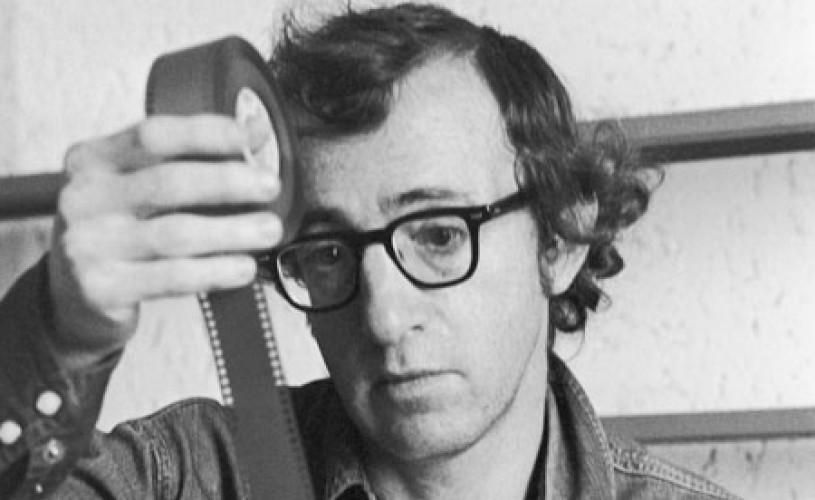 """Ce scria Woody Allen în CV, la 30 de ani: """"Pasiunile mele: să nu beau şi să evit să fac sex"""""""
