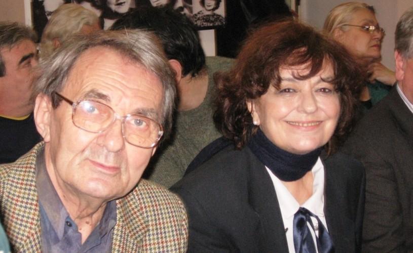 Interviuri-document cu personalităţi româneşti (5): Ana Blandiana şi Romulus Rusan