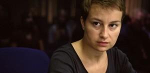 """VIDEO Anamaria Marinca va juca în spectacolul de teatru """"Routes"""", la Royal Court Theatre din Londra"""