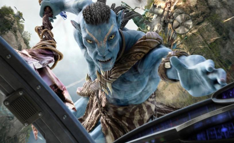 """VIDEO """"Avatar"""", filmul cu cele mai mari încasări din istoria cinematografiei, va avea trei continuări"""