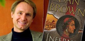 """""""Inferno"""", cel mai nou roman al lui Dan Brown va fi lansat, luni, în România"""