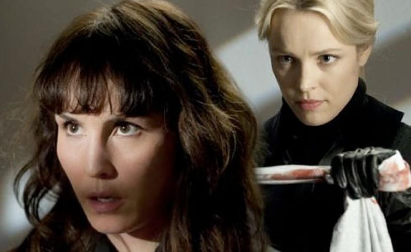 """Câştigă două invitaţii la thrillerul """"Passion"""", cu Noomi Rapace şi Rachel McAdams!"""