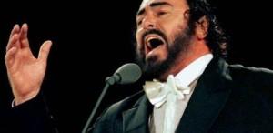 Prima înregistrare muzicală a lui Pavarotti, lansată după 50 de ani