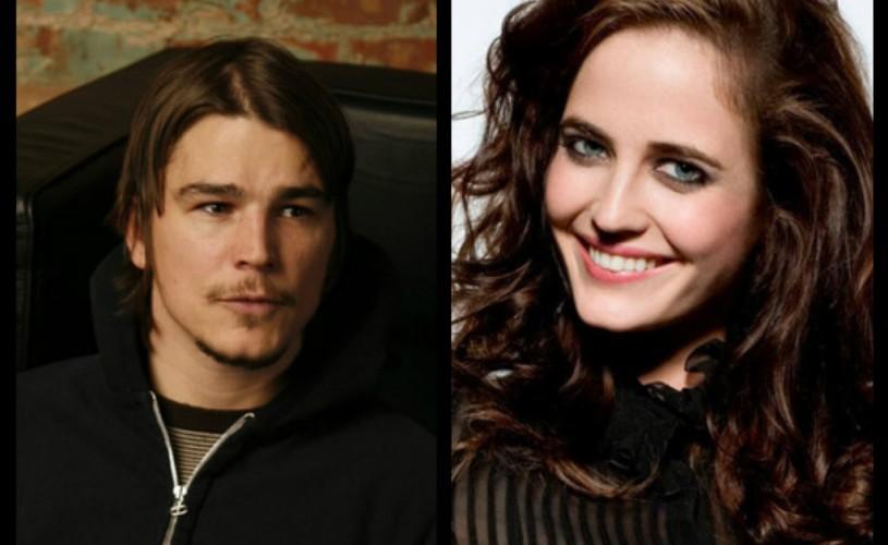 VIDEO Eva Green şi Josh Hartnett vor fi protagoniştii unui serial horror