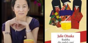 """Povestea mireselor prin corespondenţă: """"Buddha din podul casei"""", de Julie Otsuka, a apărut la Editura Polirom"""