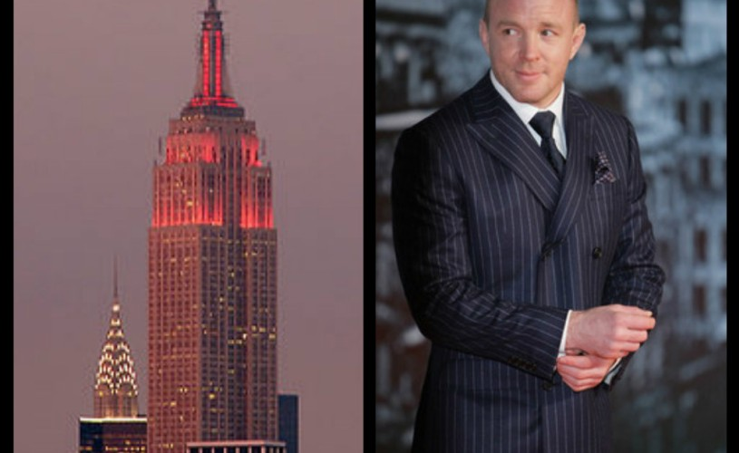 VIDEO Guy Ritchie ar putea regiza un film despre construirea Empire State Building