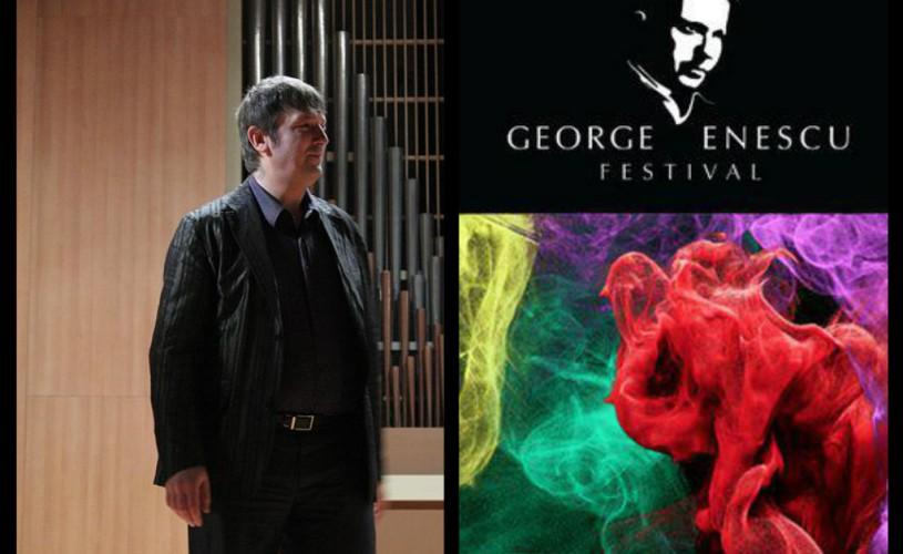 """VIDEO """"Adevăratul succesor al marilor pianişti ruşi"""" (Gramophone), Boris Berezovsky vine la Festivalul Enescu"""