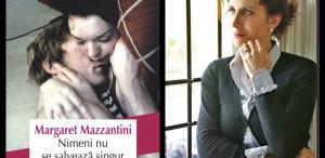 """O poveste despre pasiune şi singurătate în colecţia Biblioteca Polirom: """"Nimeni nu se salvează singur"""", de Margaret Mazzantini"""