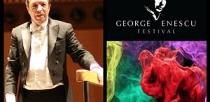 """VIDEO """"Cânt cu dragoste!"""": legendarul pianist Murray Perahia susține un recital extraordinar în cadrul Festivalului Enescu"""