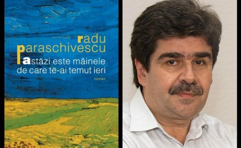 Serile de lectură publică în Librăria Humanitas de la Cişmigiu încep cu Radu Paraschivescu