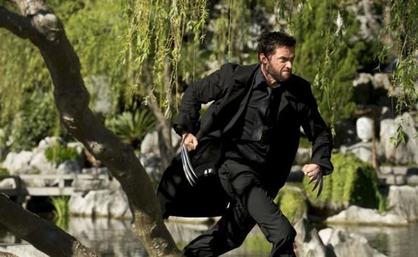 """VIDEO Hugh Jackman ar putea primi 100 de milioane de dolari pentru alte patru filme din seria """"Wolverine"""""""