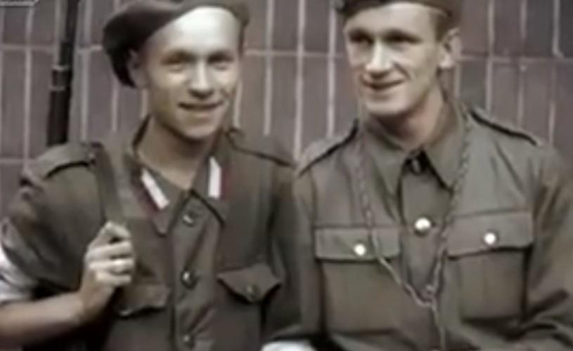 VIDEO Revolta din Varşovia: Cum au fost transformate imagini de arhivă din 1944 într-un film impresionant, cu sunet şi culoare