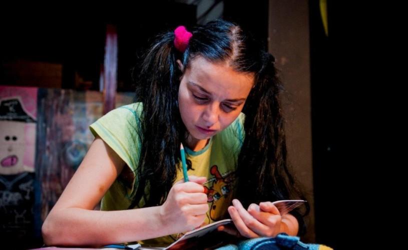 Povestiri din Miserupia, debutul dramaturgic al Lorenei Lupu