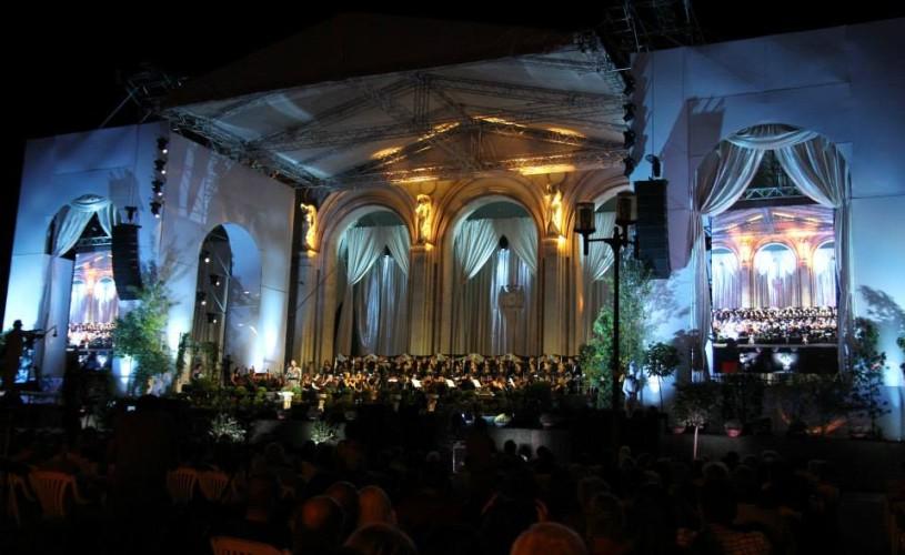 Marius Vlad Budoiu- noul Otello de la Festivalul Enescu