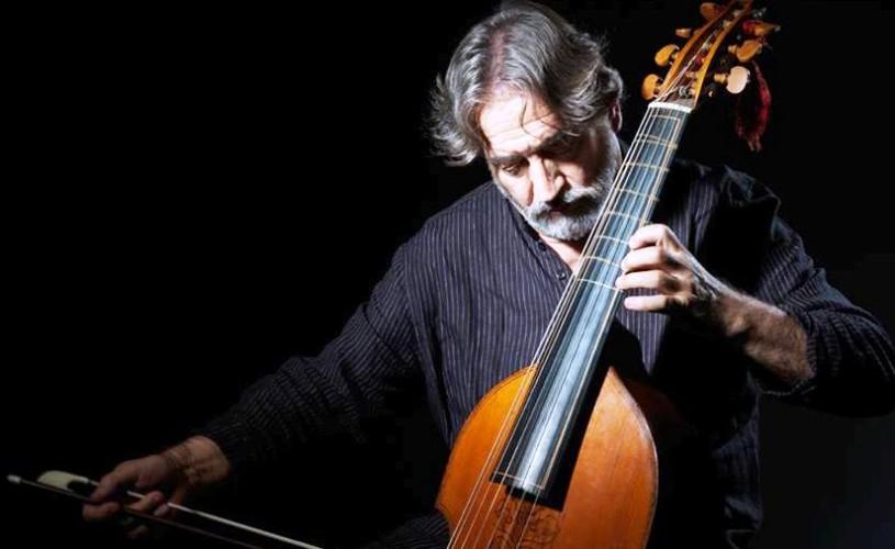 Festivalul Enescu – întâlnire cu Jordi Savall și Neagu Djuvara