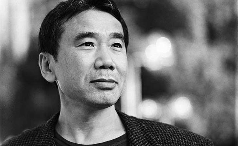 Haruki Murakami, favorit la premiul Nobel 2013