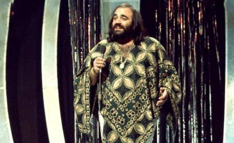 Demis Roussos revine cu un concert la Bucureşti