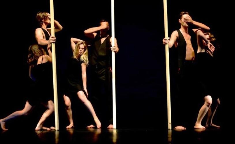 Absolventul – despre seducție într-o repetiție cu public la Sibiu