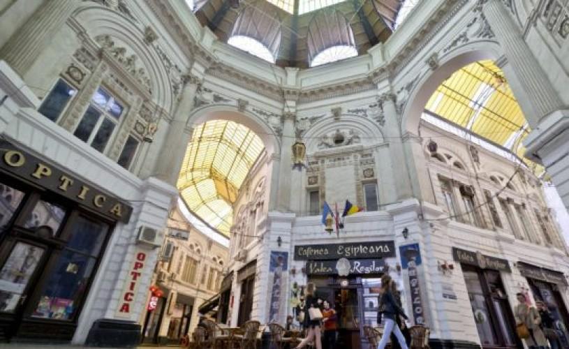 """BiblioCity – Biblioteca Metropolitană Bucureşti lansează """"Ziua Turismului Bucureştean"""""""